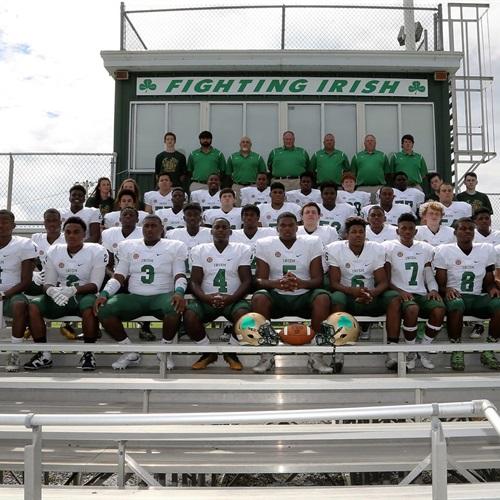 St. Joseph High School - Boys Varsity Football