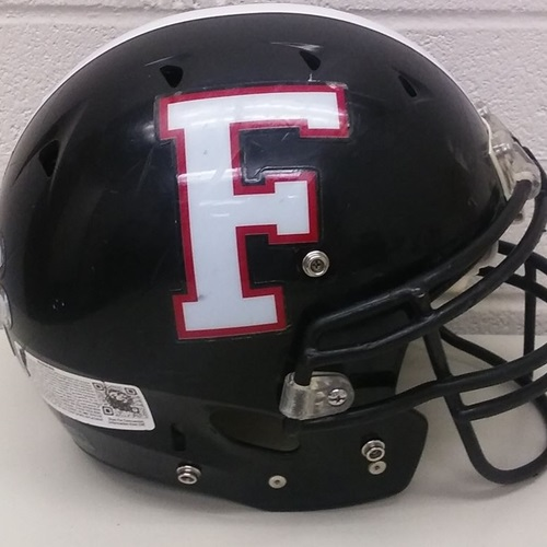 Flinthills High School - Flinthills Varsity Football