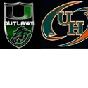 Outlaws - Outlaws / Hurricanes
