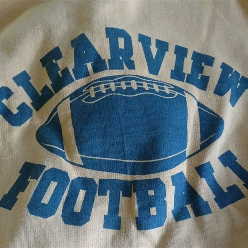 Clearview Youth Football & Cheerleading - Senior