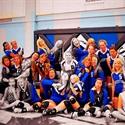 Overton Public School - 2014 Girls' Varsity Volleyball