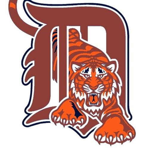 Deshler High School - Deshler Tigers Baseball