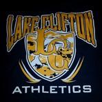 Lake Clifton High School - Boys Varsity Football