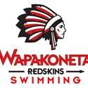 Wapakoneta High School - Redskins Swimming