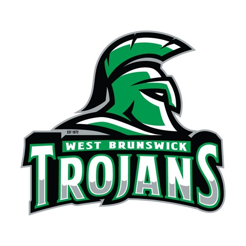 West Brunswick High School - Boys' Varsity Basketball ipad