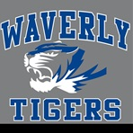 Waverly Central High School - Tigers Football