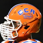 Greenbrier Christian Academy High School - Greenbrier Christian Academy Varsity Football