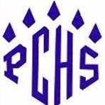 Polk County High School - Boys Varsity Football