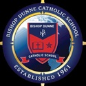 Bishop Dunne High School Logo
