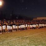Dominguez High School - Dominguez Varsity Football