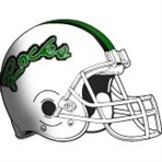 Coffman High School Logo