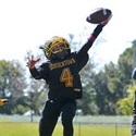 Bordentown Bulldogs - WJYFL - Bordentown Bulldogs 115s