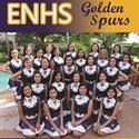 Edinburg North High School - Golden Spurs