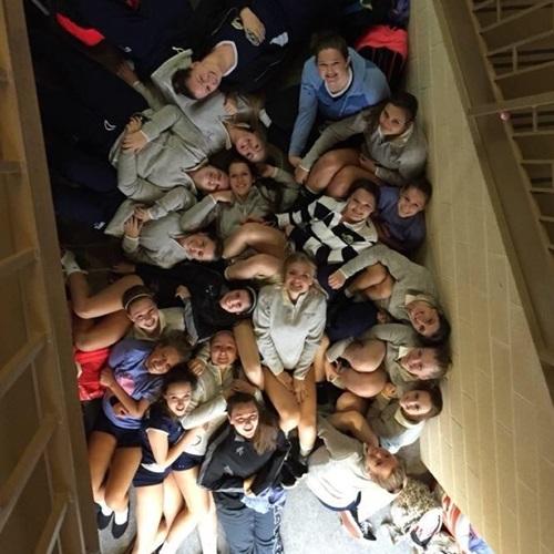 Sun Valley High School - Girls Varsity Volleyball