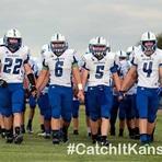 Wallace County High School - Wallace County Varsity Football