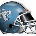 Hoover Youth Football - Spain Park 3rd