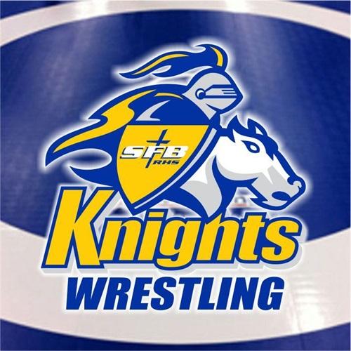 St. Francis Borgia High School - Boys' Varsity Wrestling