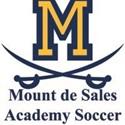 Mount de Sales Academy High School - Mount de Sales Academy Girls' Varsity Soccer