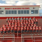 Minford High School - MINFORD HIGH SCHOOL