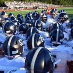 Cascia Hall High School - Cascia Hall Commandos