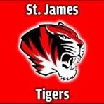 St. James High School - St. James Varsity Football
