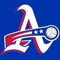 Americas High School - Americas Varsity Volleyball