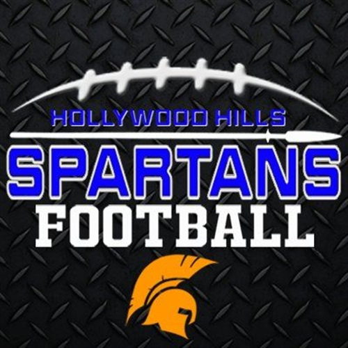 Hollywood Hills High School - Boys Varsity Football