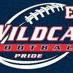 Edmonson County High School - Boys Varsity Football