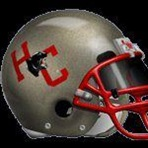 Helen Cox High School - Boys Varsity Football