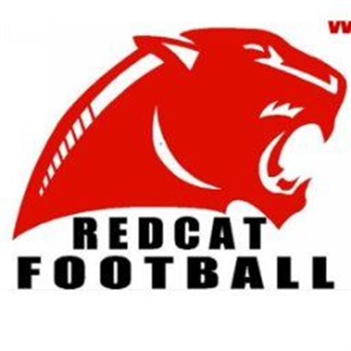 AAYFDT - Tomball Redcats Football