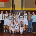 Simsbury High School - Girls Varsity Basketball