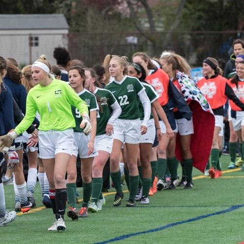 Cranbrook Kingswood High School - Girls Varsity Futbol