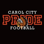 Carol City High School - Boys Varsity Football