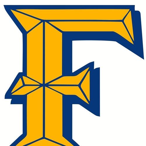 Fairfax Police Youth Club - 130LB Team
