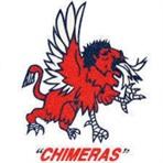 WILLINGBORO HIGH SCHOOL - CHIMERAS