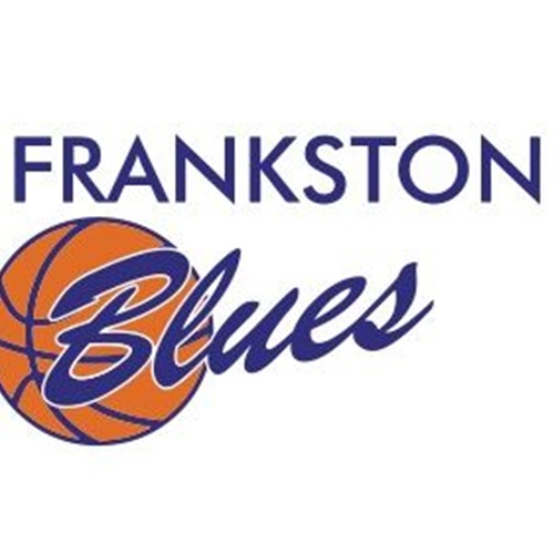 Frankston Basketball - Frankston Blues 12.2