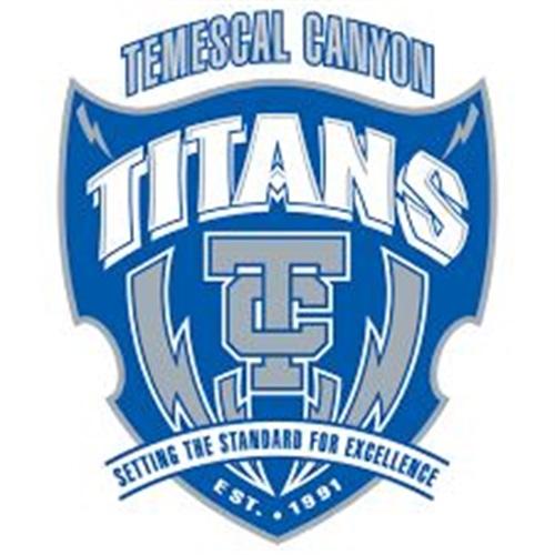 Temescal Canyon High School - Girls Varsity Basketball