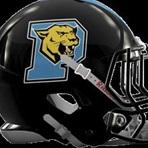 Pine Ridge High School - Panthers Football