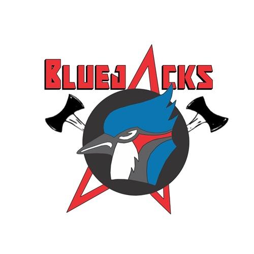 Wausau East -HS's - East Merrill Bluejacks