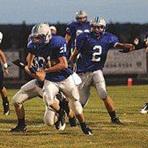 Minnewaska Area High School - Boys Varsity Football