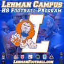 Lehman High School Logo