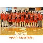 Boone High School - Boys Varsity Basketball