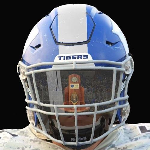 Paintsville High School - Paintsville Tigers