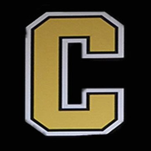 Johnson Central High School - Mens Varsity Football