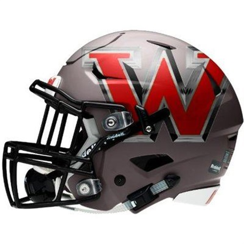 Blue Valley West High School - Boys Varsity Football