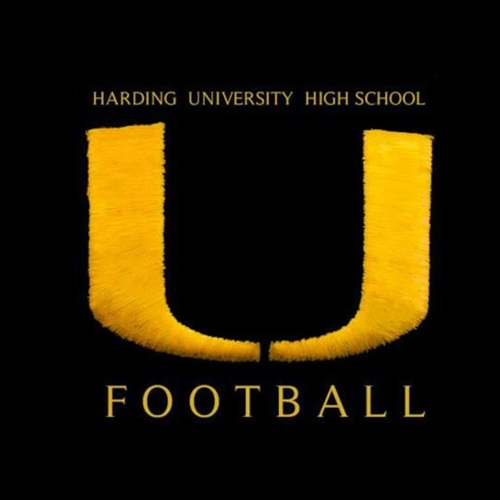 Harding University High School - Harding University Varsity Football