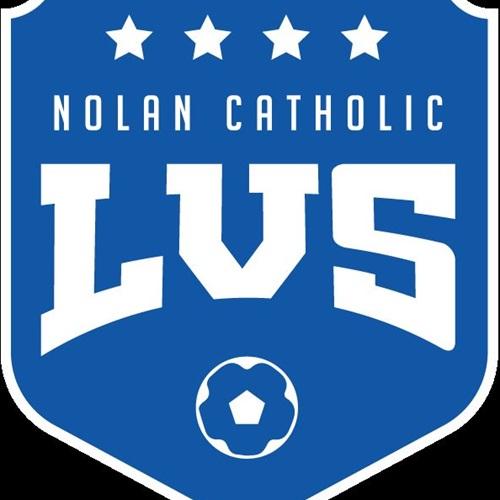 Nolan Catholic High School - LVS