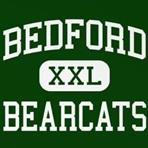 Bedford High School - Boys Varsity Football
