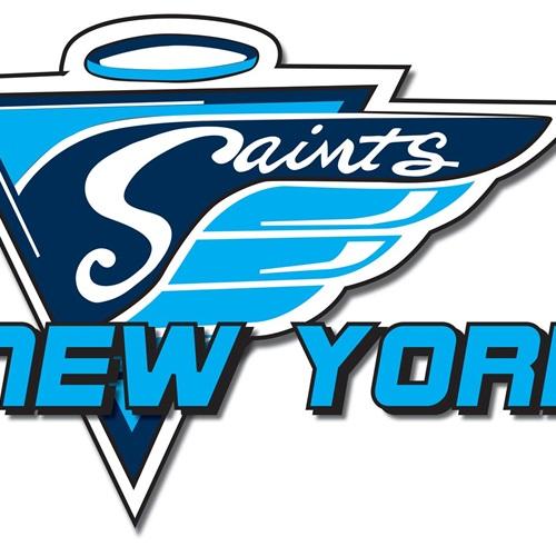New York Saints - New York Saints Peewee Minor
