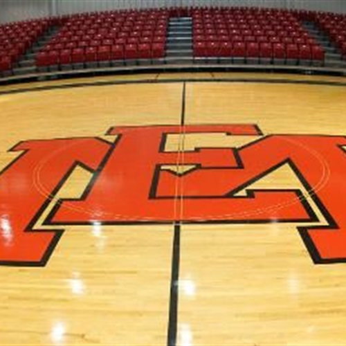 East Mississippi Community College - East Mississippi Community College Men's Basketball